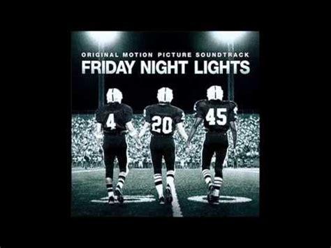 friday lights true friday lights