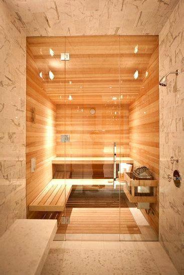 Sauna Modern 887 by светлый интерьер бани проекты баня и сауна