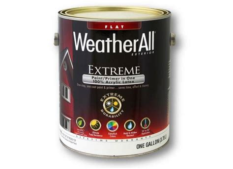 weatherall true value true value paint consumer reports