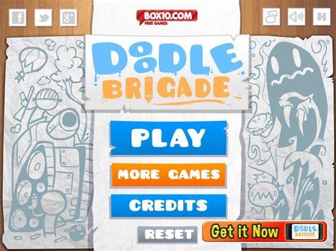 doodle hacked doodle brigade hacked cheats hacked free