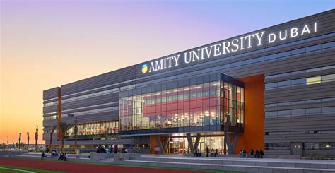 American Universities In Dubai For Mba by Overview Amity