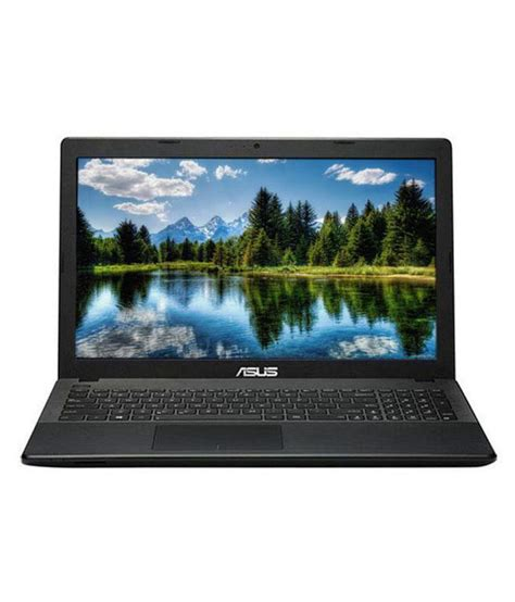 Asus X Series 15 6 Laptop Best Buy asus x series x541na go121t notebook intel pentium 4 gb 39 62cm 15 6 windows 10 home without