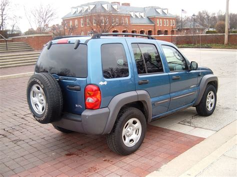 04 Jeep Liberty 2004 Jeep Liberty Pictures Cargurus