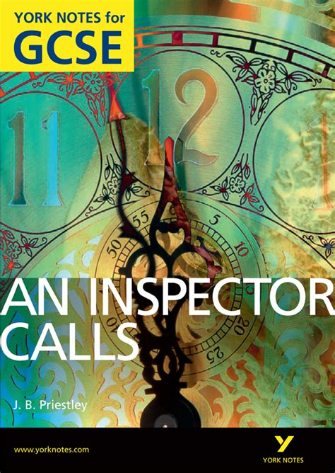 an inspector calls york an inspector calls york notes blog