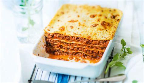 plats cuisin駸 surgel駸 lasagnes 224 la bolognaise surgel 233 s les plats cuisin 233 s