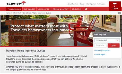 travelers house insurance travelers home insurance login home design