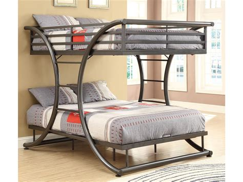 coaster furniture bunk bed coaster youth bedroom bunk bed 460078 turner furniture company avon park and