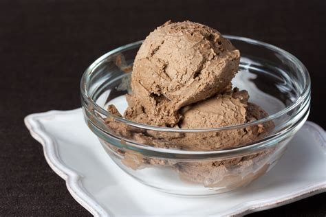 file company vegan chocolate icecream