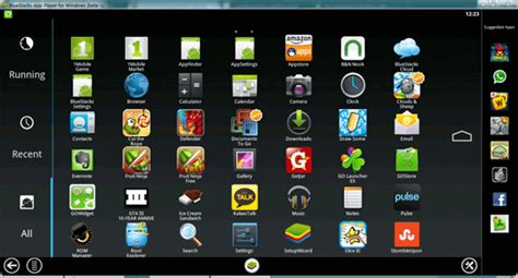bluestacks zoom with mouse top 6 best android emulator for pc or windows 10 8 1 7