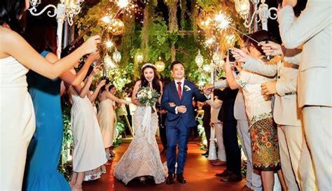 pilihan tempat resepsi pernikahan outdoor  yogyakarta