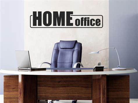 Home Office Im Speisesaal by Wandtattoo Home Office Wandtattoo Worte Wandtattoo Net