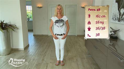 shopping queen petra im style check