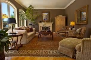 Classic Livingroom Traditional Living Room Decorating And Arrangement Idea