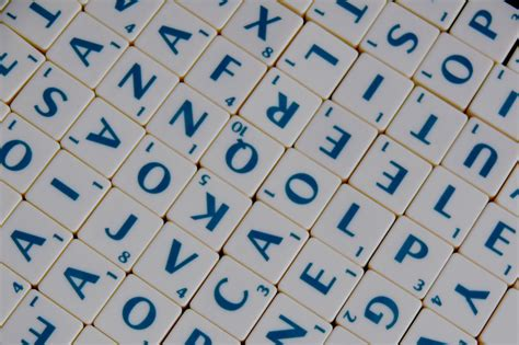 is hu a word in scrabble scrabble letters free stock photo domain pictures