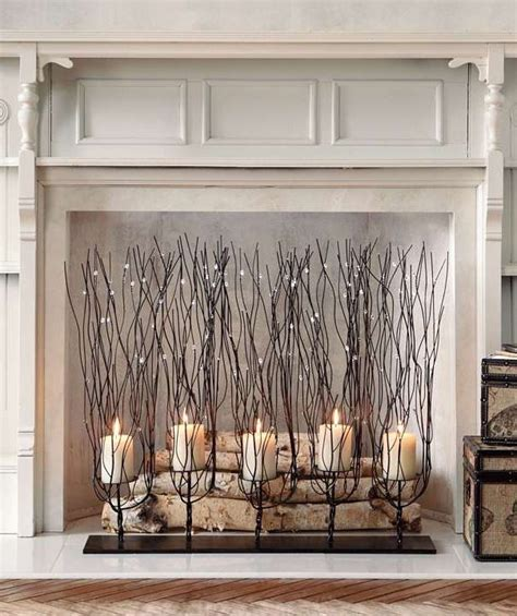25 best ideas about fireplace on faux