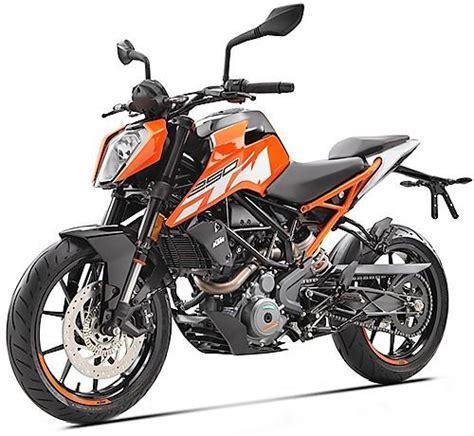 Ktm 250cc Price Price Of Ktm Duke 200 Duke 250 Increased