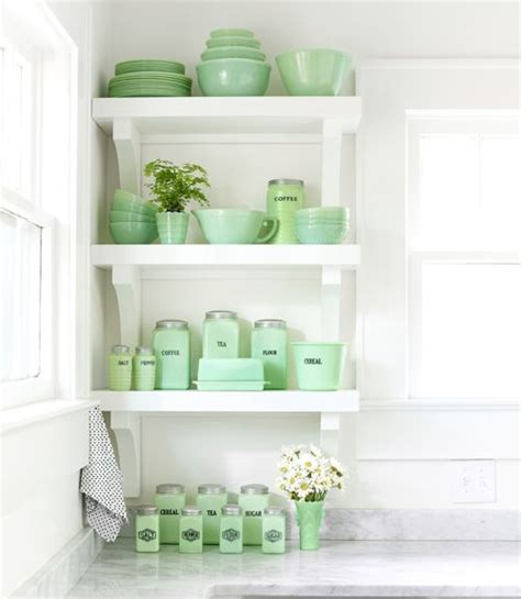 kitchens with shelves green best 20 the collector ideas on pinterest shelving