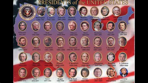 presidents of the united states presidents of the united states of america youtube