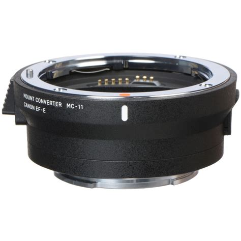 Adaptor Sigma Mc 11 sigma mc 11 mount converter lens adapter sigma ef mount lenses to sony e schiller s