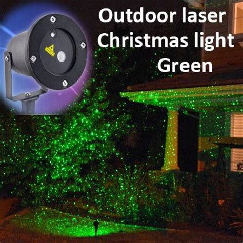 Laser Light Decorations by 2017 Ip44 Waterproof Outdoor Lighting Projection