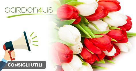 fiori aprile fiori da regalare ad aprile garden4us