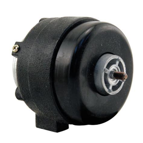 9 watt condenser fan motor 9 watt condenser fan motor cast iron clockwise 27 1001 00