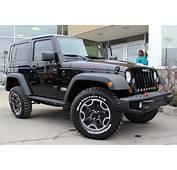 2013 Jeep Wrangler Rubicon 10th Anniversary Edition  Ottawadodge