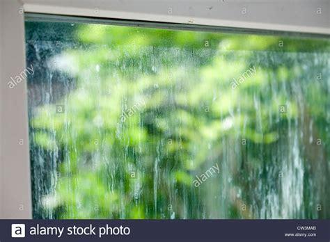 Doppelt Verglaste Fenster by Beschlagene Beschlagen Doppelt Verglaste Fenster Stockfoto