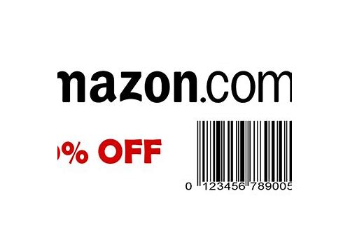 electronic coupons for amazon