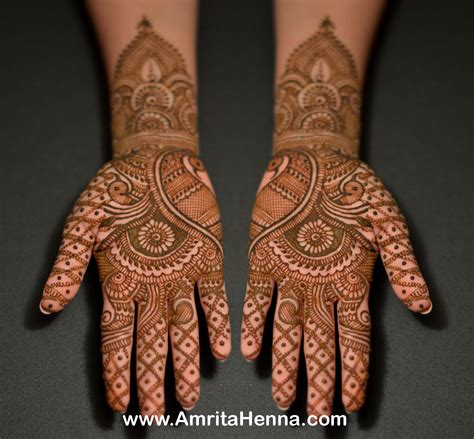 top 10 traditional henna designs for indian teej festival