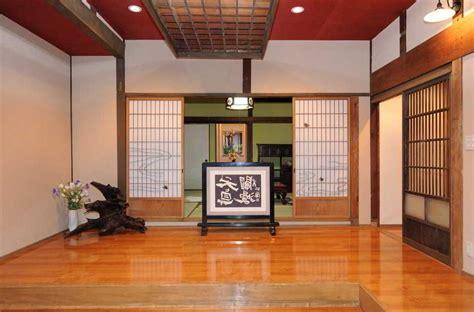 foto desain interior rumah jepang gambar desain rumah