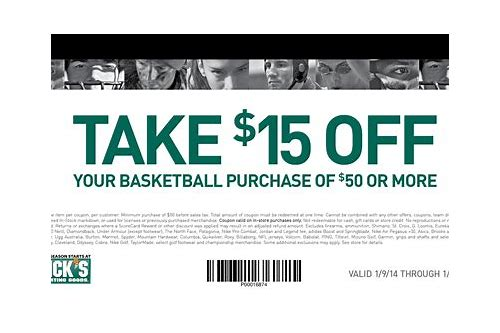 nba team store coupon