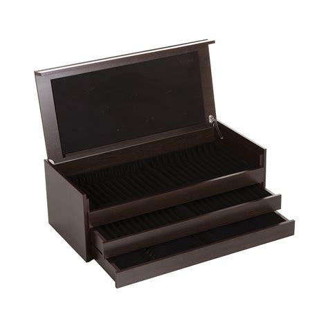 Cutlery Box Set buy cutipol 75 flatware set presentation box brown