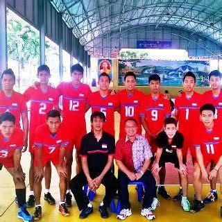 detiksport volly tim putra dan putri indonesia jadi runner up kejuaraan