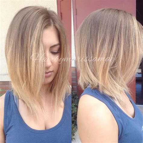 messy bob haircuts with ombre 111 best images about beauty messy ombre bob on