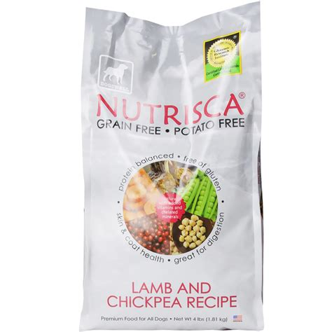 nutrisca food dogswell nutrisca food