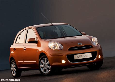 nissan micra india 2010 nissan micra india wallpapers xcitefun
