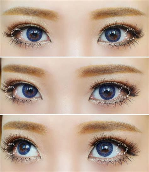 prescription colored contacts 231 best images about non prescription colored contacts on