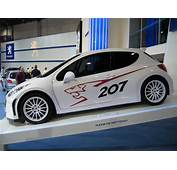 Peugeot 207 RC  001 Flickr Robad0bjpg