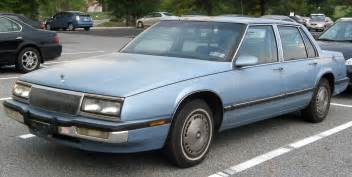 1990 buick lesabre information and photos zombiedrive