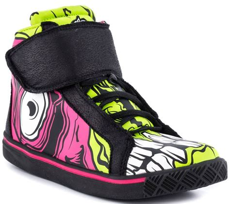 Flat Shoes Zombi shoes shoes awesome shoes iron