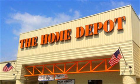 Home Depot Hill by Veteran Gets A New House From The Home Depot