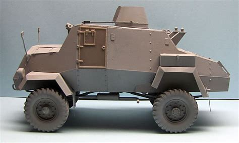 capricorn light tester instructions mirror models plastic models and accessories in scale 1 35 cmp mk i otter recce car