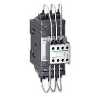 Kontaktor Lc1dt80a 4 Pole 4 No Schneider 80 Er tesys d power contactors 4 pole capacitor duty contactors