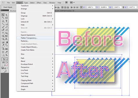 illustrator tutorial transparency adobe illustrator tutorial to setup files for print