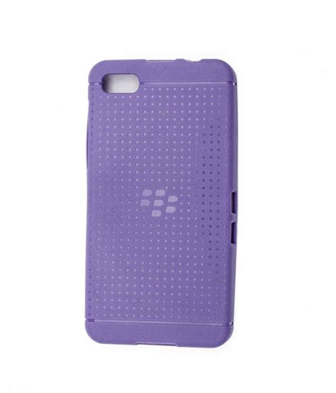Gold Product Blackberry Z10 gold vision back cover cases for blackberry z10 purple