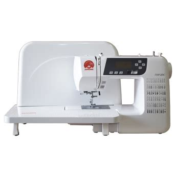 Mesin Jahit Janome Digital janome 3160qdc mesin jahit digital portable multifungsi