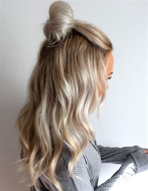 everyday hairstyles blonde 15 easy to do everyday hairstyle ideas for short medium
