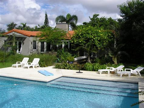 dyrus benched miami shores fl a backyard pool in miami shores