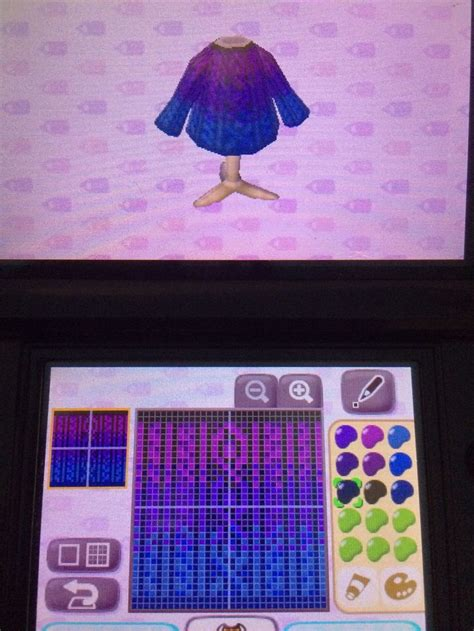 Acnl Ombre Qr | 17 best images about acnl tutorials on pinterest animal